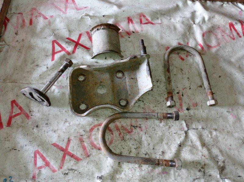 Стремянка рессоры Mazda Bongo SK22M F8 1999 задняя правая