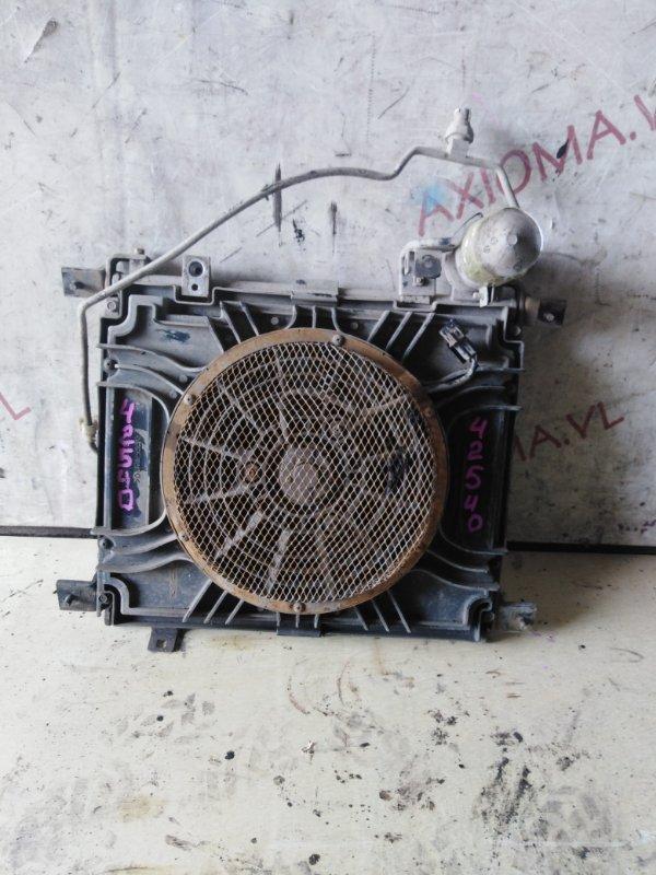 Радиатор кондиционера Mazda Bongo SK82M F8 1999