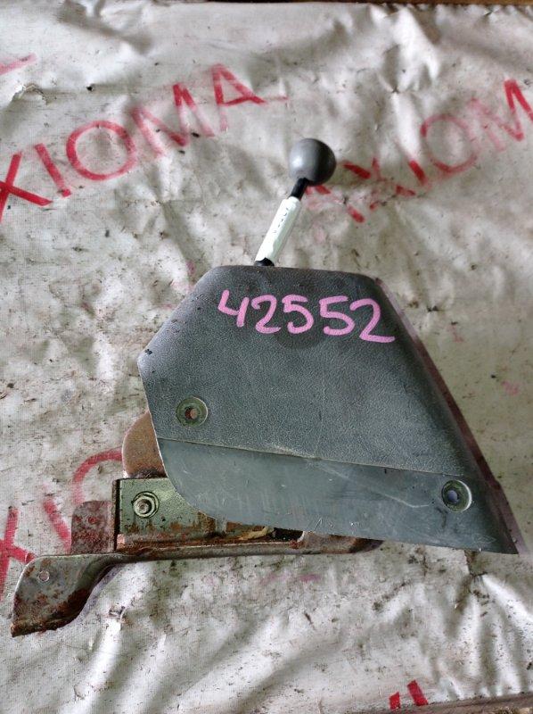 Селектор раздатки Mazda Bongo SK22M F8 1999