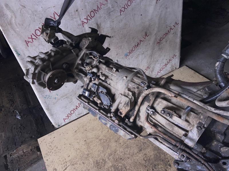 Акпп Mazda Bongo SK82M F8 1999