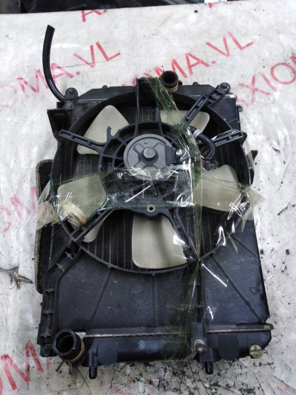 Радиатор двс Daihatsu Esse L235S KF 2005