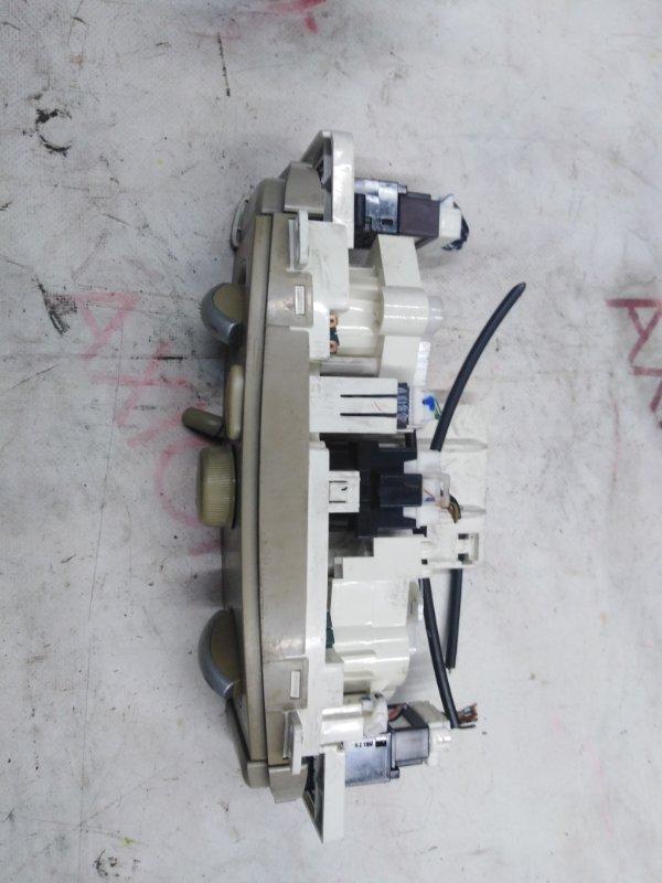 Климат-контроль Subaru R2 RC1 EN07 2003