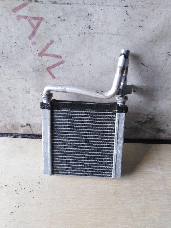 Радиатор печки Suzuki Mr Wagon MF21S K6A 2001