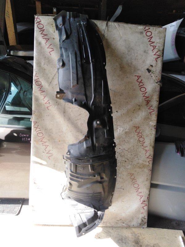 Подкрылок Mazda Premacy CWEFW LF 2010 передний левый