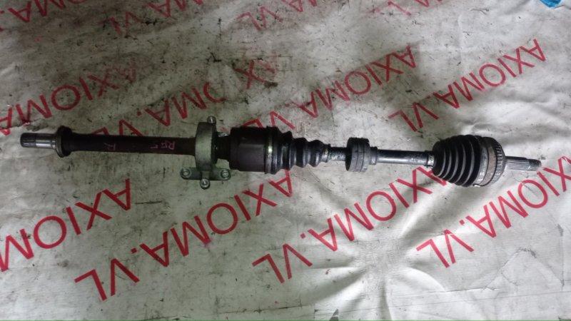Привод Honda Stepwgn RF3 K20A 2001 передний правый