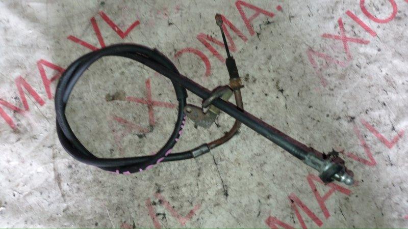 Тросик ручника Mini Cooper R50 W10B16A 2001 задний правый