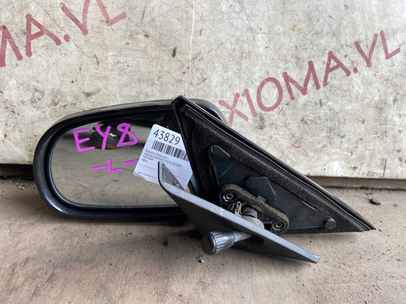 Зеркало Honda Partner EY6 D15B 1996 переднее левое
