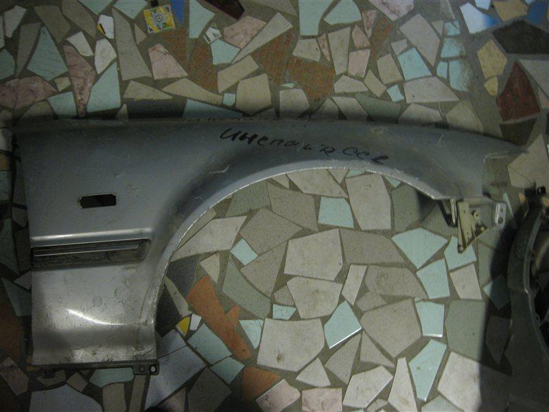 Крыло Honda Inspire CC2 переднее правое