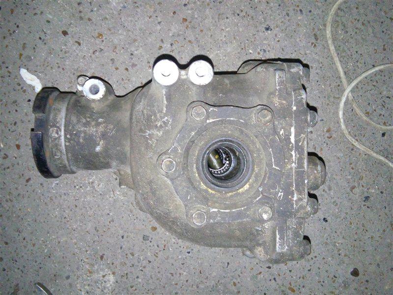 Редуктор Infiniti Fx35 S50 VQ35DE передний