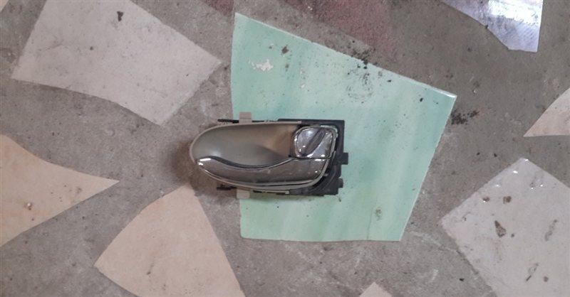 Ручка двери внутренняя Nissan Cefiro A33 задняя правая