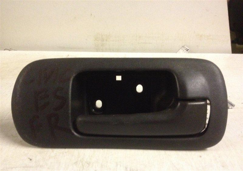 Ручка двери внутренняя Honda Civic Ferio ES1 передняя правая
