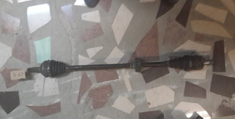 Привод Honda Torneo CF4 F18B передний левый