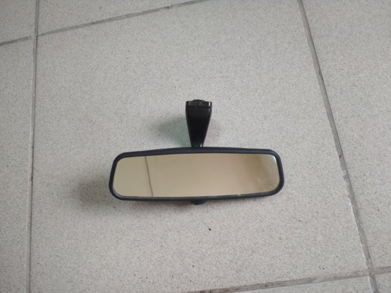 Зеркало салона Chevrolet Spark M200 F8CV 2008