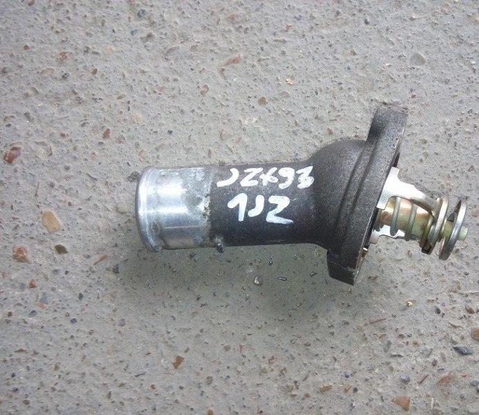 Корпус термостата Toyota Mark Ii JZX93 1JZ-GE