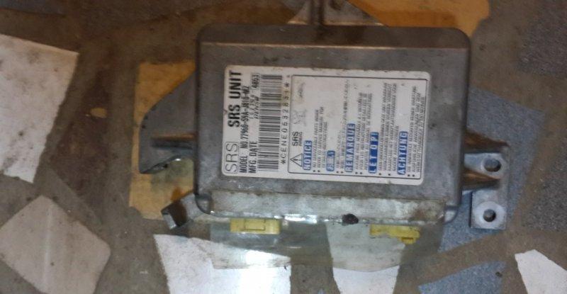 Блок управления аирбаг Honda Cr-V RD4 K20A