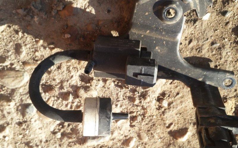 Клапан вентиляции Bmw 5-Series E39 M52