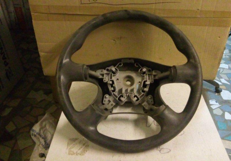 Руль Nissan Almera N16