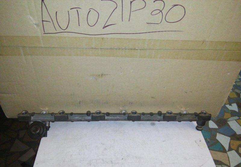Рейка топливная Toyota Aristo JZS147 1JZGE