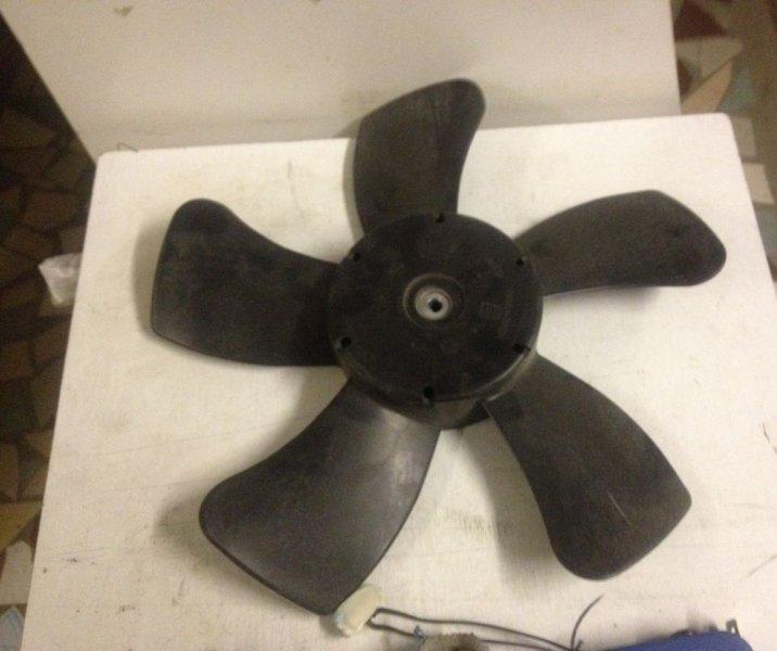 Крыльчатка вентилятора Mitsubishi Lancer Cedia CS2A 4G15