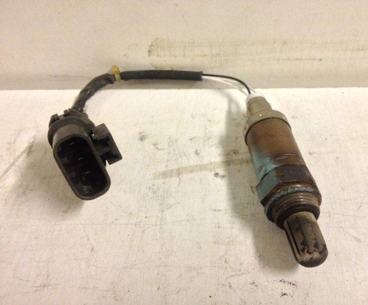Датчик кислорода Nissan Bluebird U14 SR18DE