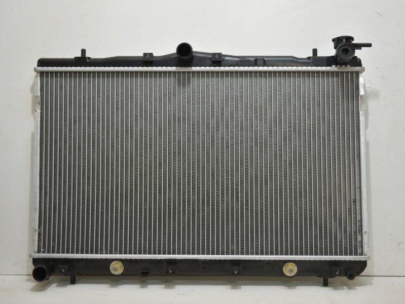 Радиатор охлаждения Hyundai Elantra 1.6 1995