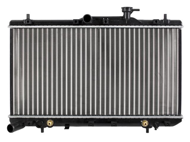Радиатор охлаждения Hyundai Accent 1.3 2000