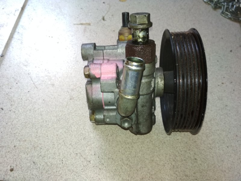 Гидроусилитель Toyota Ipsum ACM21 2AZFE