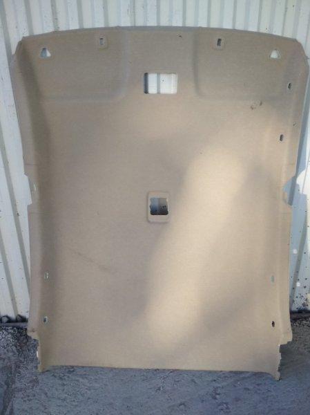 Обшивка потолка Nissan Cefiro A33