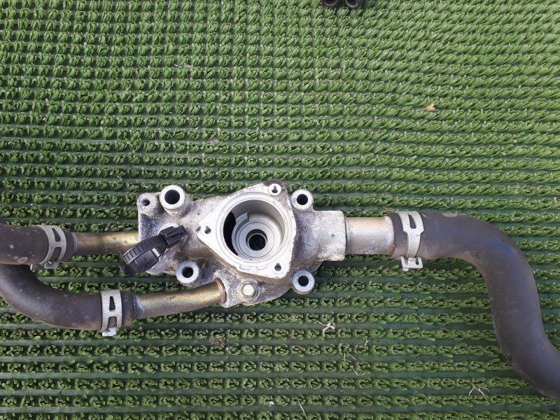 Корпус термостата Nissan Wingroad WFY11 QG15DE