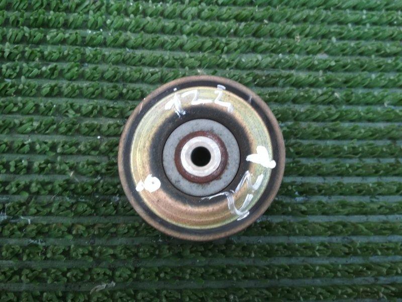 Ролик обводной Toyota Wish ZNE10 1ZZFE 2003