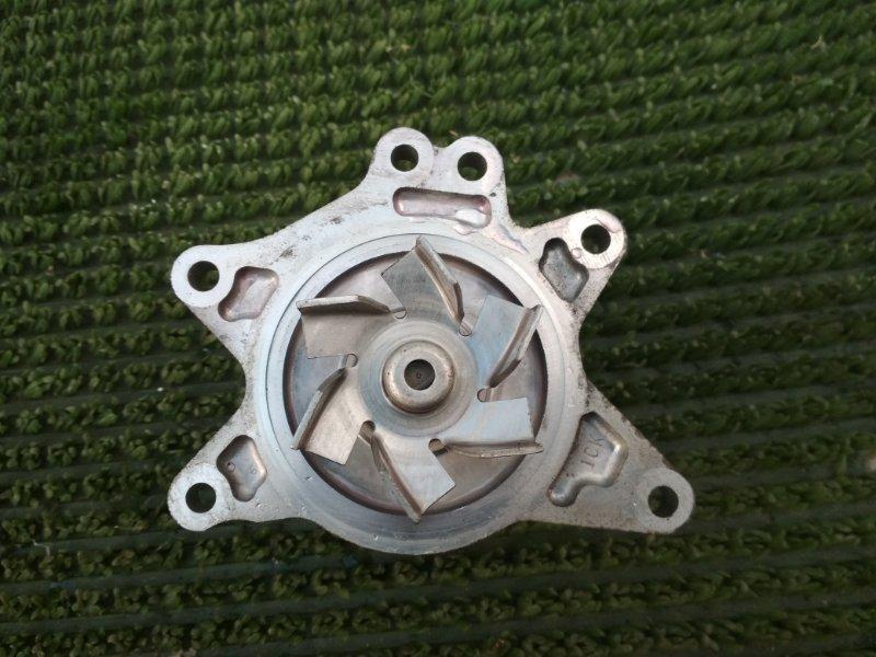 Помпа Toyota Wish ZNE10 1ZZFE 2003