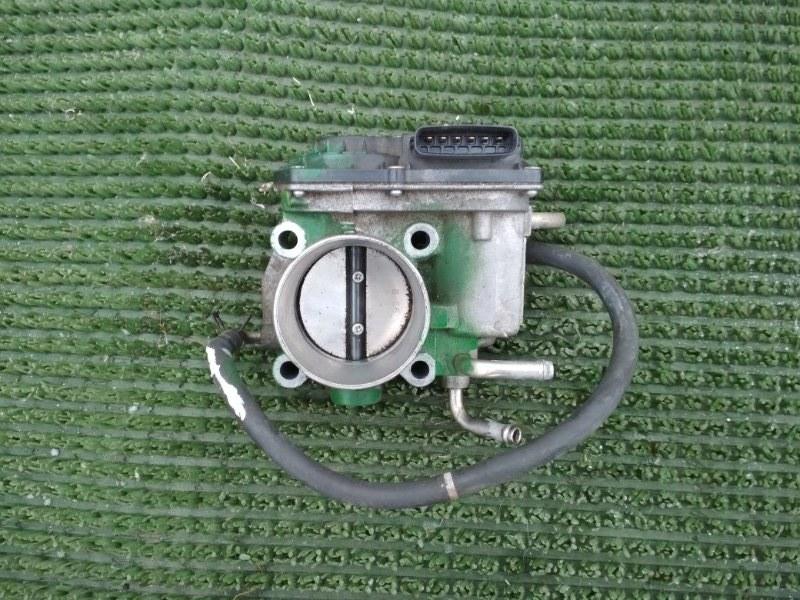 Дросельная заслонка Toyota Ipsum ACM21 2AZFE 2003