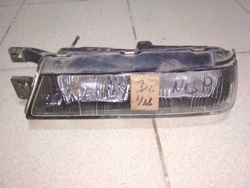 Фара Nissan Langley N13 передняя левая
