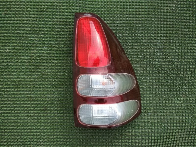 Фонарь заднего хода Toyota Land Cruiser Prado GRJ120 2002 задний правый