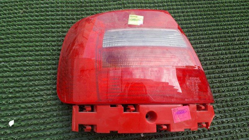 Фонарь заднего хода Audi A4 B5 2.8 1994 задний левый