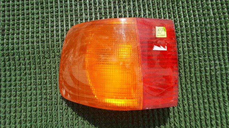 Фонарь заднего хода Audi 80 8C0 1Z задний левый