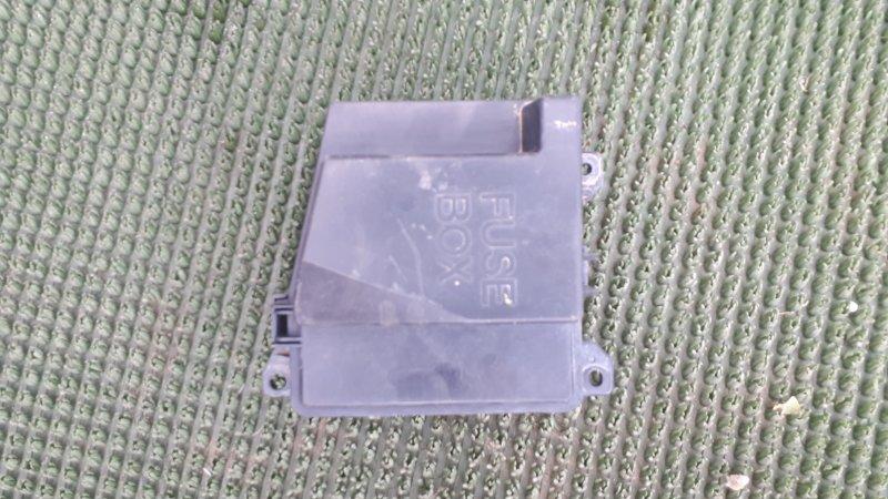 Блок предохранителей Mazda Capella GFER FS-DE 2002