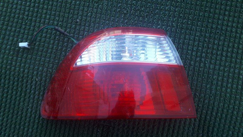 Фонарь заднего хода Mazda Capella GFER FS-DE 2002 задний левый