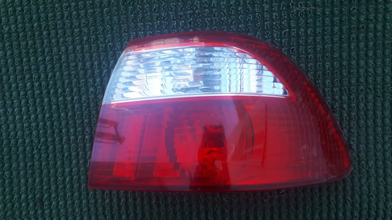 Фонарь заднего хода Mazda Capella GFER FS-DE 2002 задний правый