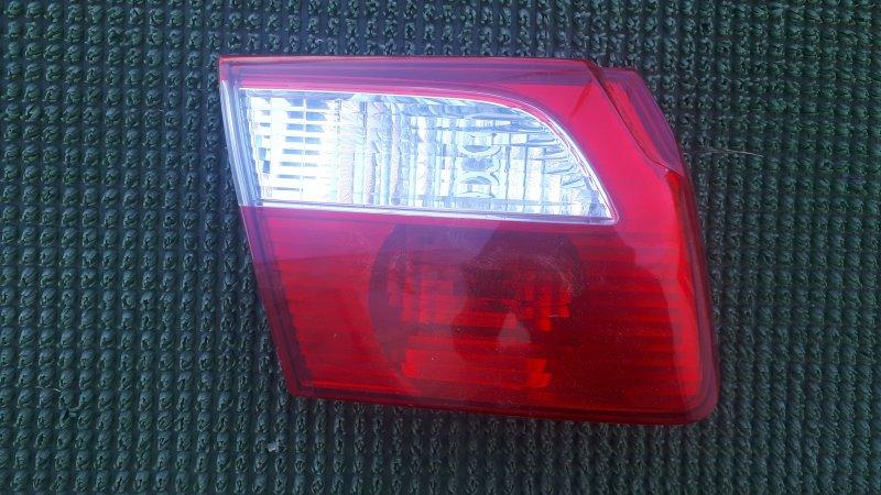 Фонарь крышки багажника Mazda Capella GFER FS-DE 2002 задний левый