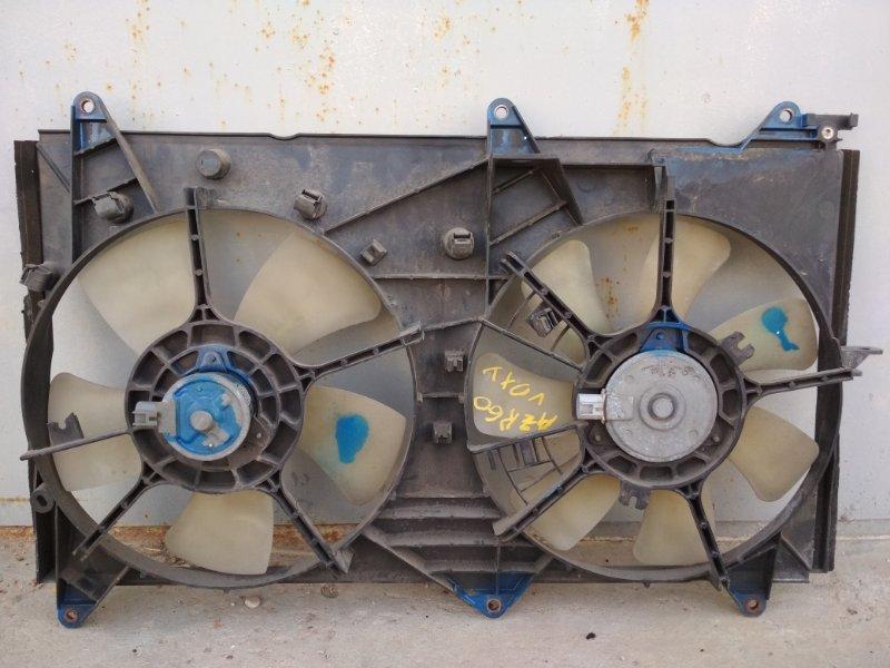 Диффузор Toyota Noah AZR60 1AZFSE 2001