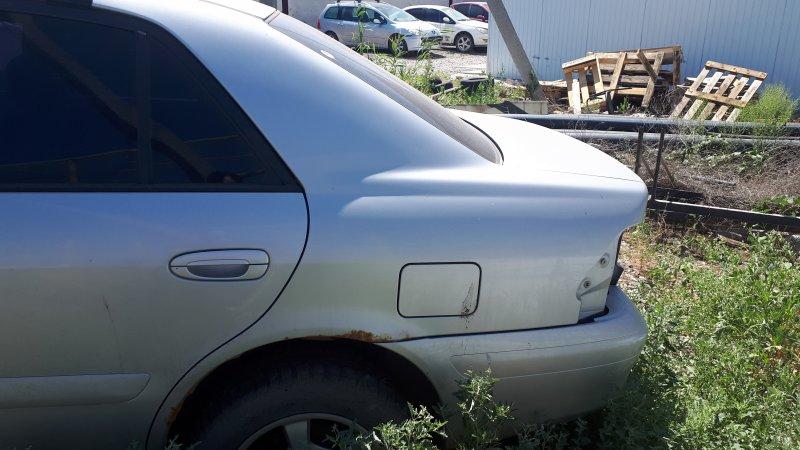 Крыло Mazda Capella GFER FS-DE 2002 заднее левое