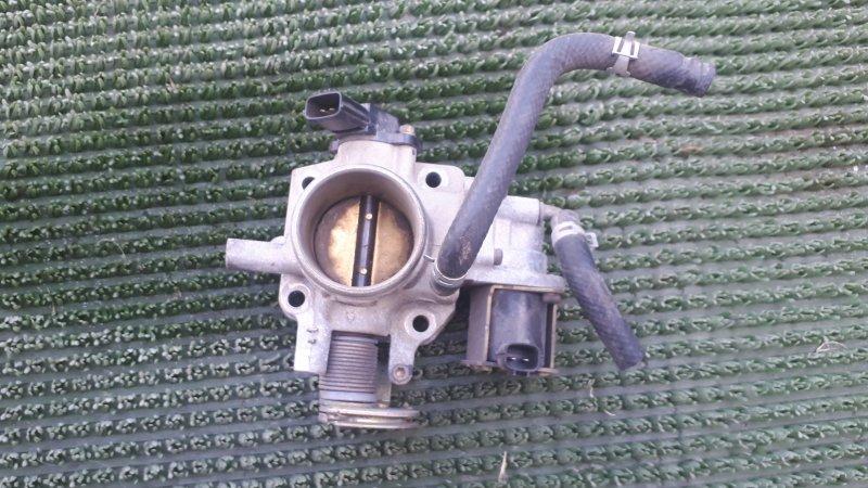 Дросельная заслонка Mazda Familia BJ5P