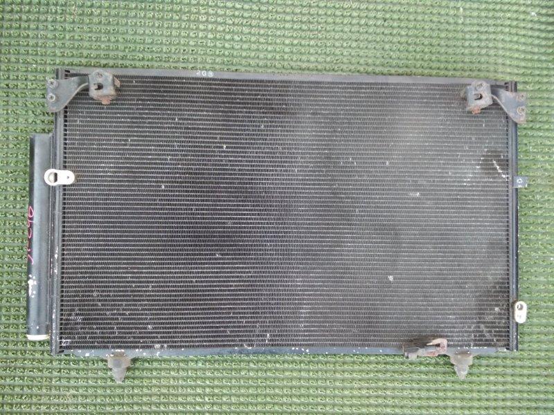 Радиатор кондиционера Toyota Caldina AZT241 1AZFSE