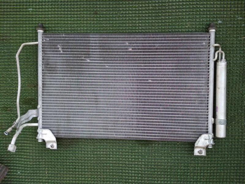 Радиатор кондиционера Mazda Cx-7 ER3P L3VDT