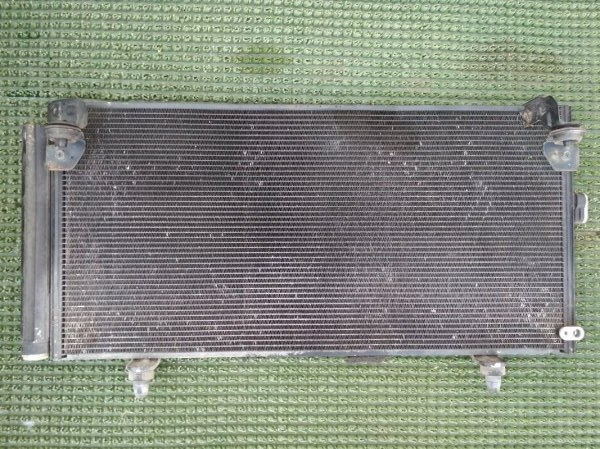 Радиатор кондиционера Subaru Outback BPE EJ203