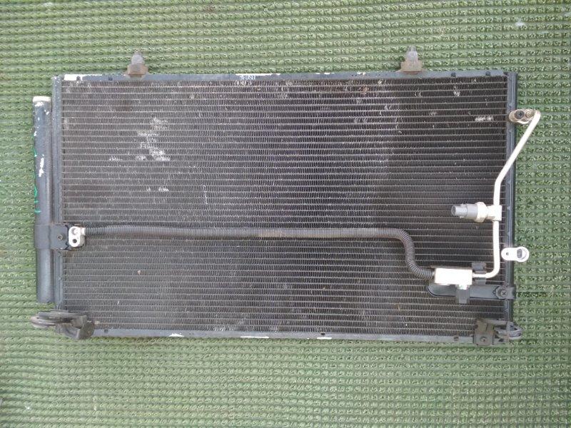 Радиатор кондиционера Toyota Camry ACV30 2AZFE