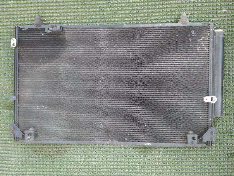 Радиатор кондиционера Toyota Allion ZZT240 1AZFSE