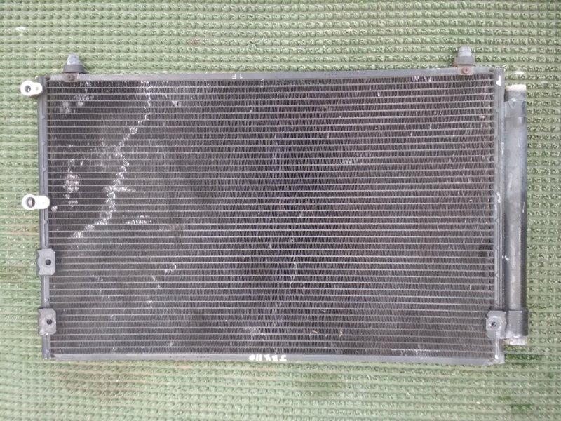 Радиатор кондиционера Toyota Mark Ii GX110 1GFE