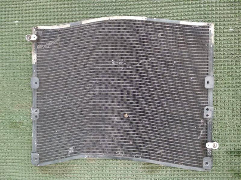 Радиатор кондиционера Toyota Land Cruiser Prado KDJ90 1KDFTV